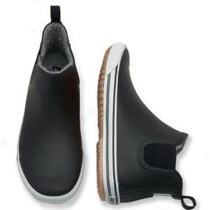 Tretorn Strala Ankle Rain Boots